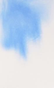 E. Jackson – Bauhaus Geometry, Blue Circle (test)